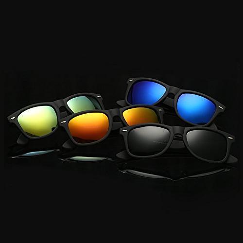 Joopin Unisex Sunglasses Classic Brand