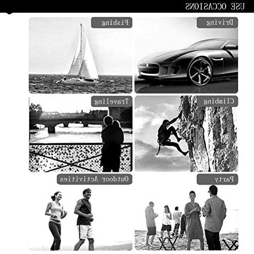 Polarized Driving Mens Vintage Glasses Men/Women