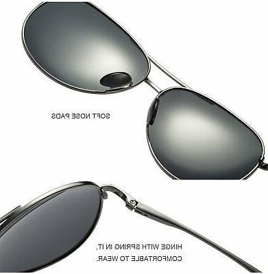 Joopin Sunglasses, Mirrored Frame