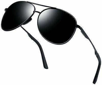 polarized sunglasses for men women classic brand