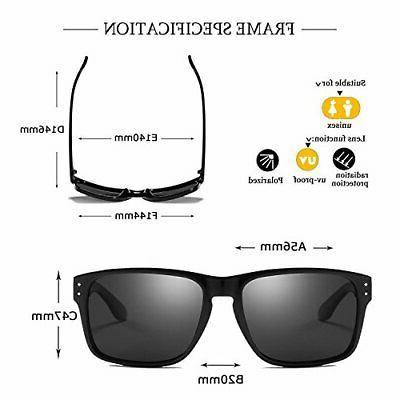 Polarized Sunglasses for Women Vintage