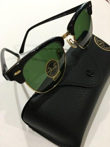 Ray-Ban Clubmaster 51mm