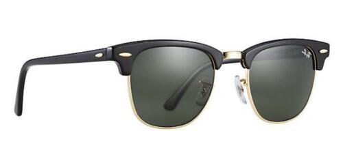 ray ban clubmaster classic black 51mm sunglasses