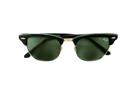 ray ban clubmaster sunglasses rb3016 901 58