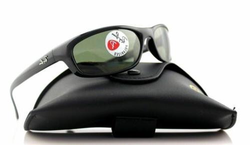 Ray-Ban RB4115 Predator Sunglasses