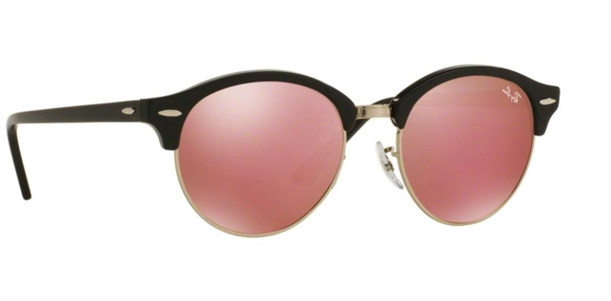 ray ban rb4246 901 z2 51mm clubround
