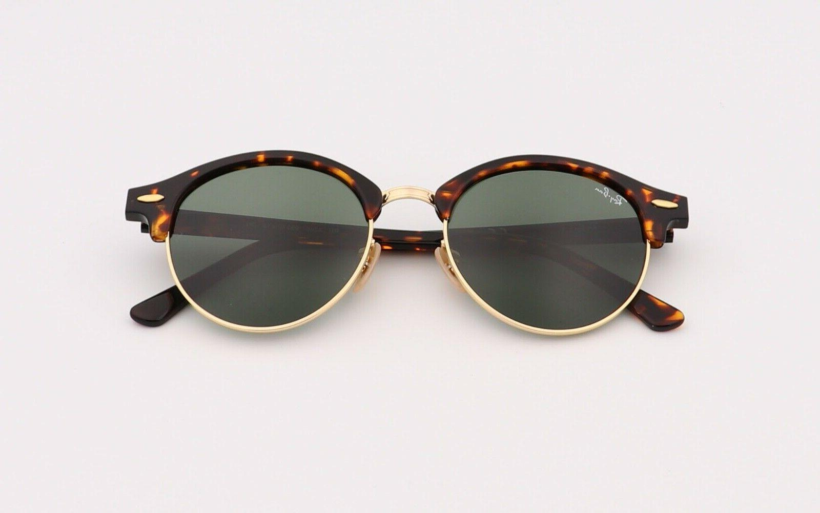 ray ban rb4246 990 51mm clubround classic