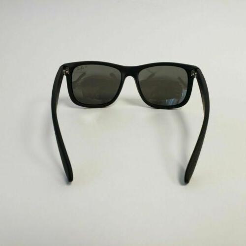 Ray-Ban Sunglasses RB4165 622/6G 54MM Mirror