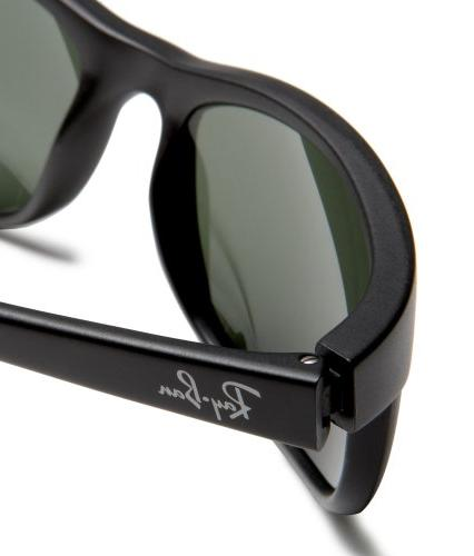 Icons Black/Matte Black/Crystal / One Size All