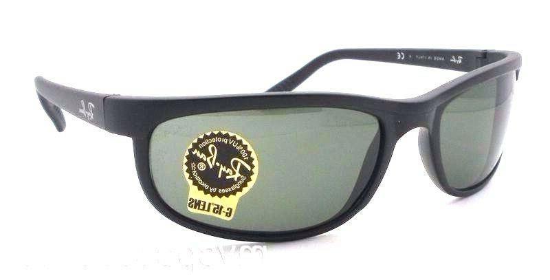 rb2027 predator 2 icons sunglasses