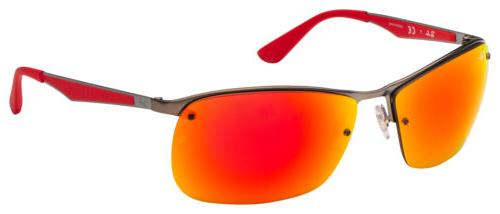 Ray-Ban RB3550 Sunglasses 029/6Q