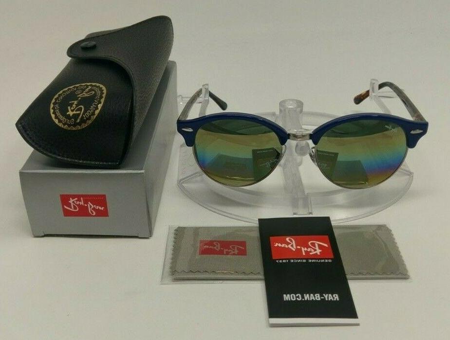 rb4246 clubround sunglasses 1223c4