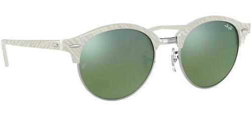 rb4246 clubround sunglasses 988 2x