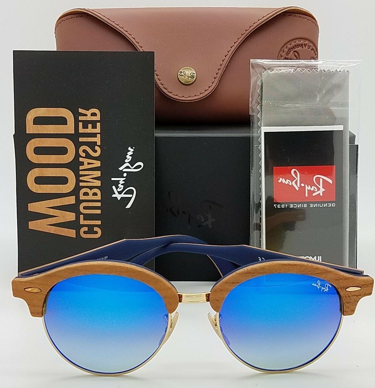 Ray-Ban RB4246M Sunglasses