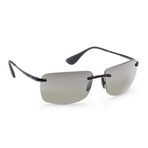 Ray-Ban RB4255 Chromance Sunglasses 601/5J