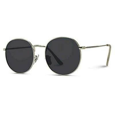 WearMe Reflective Lens Black, Size One xTUk