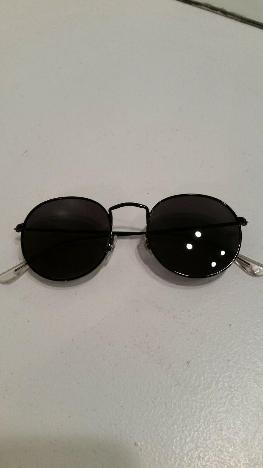 ret090 nevada polarized sunglasses black