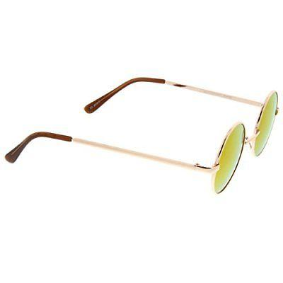 zeroUV Sunglasses for with Color Mirrored John