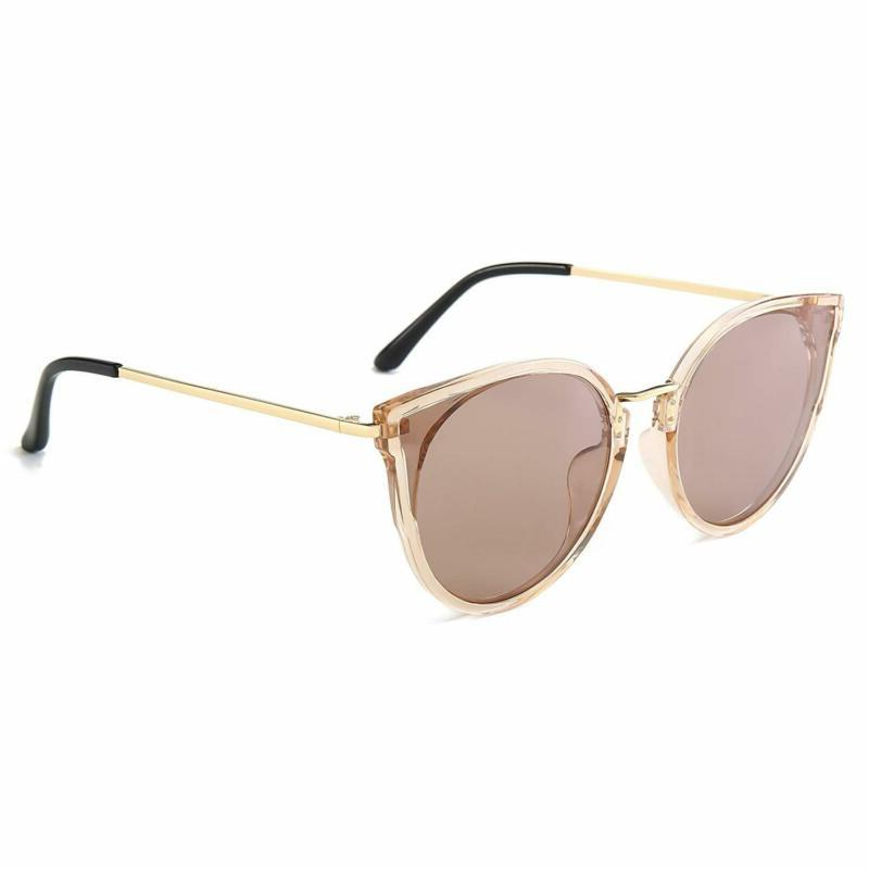 retro vintage cat eye sunglasses for women