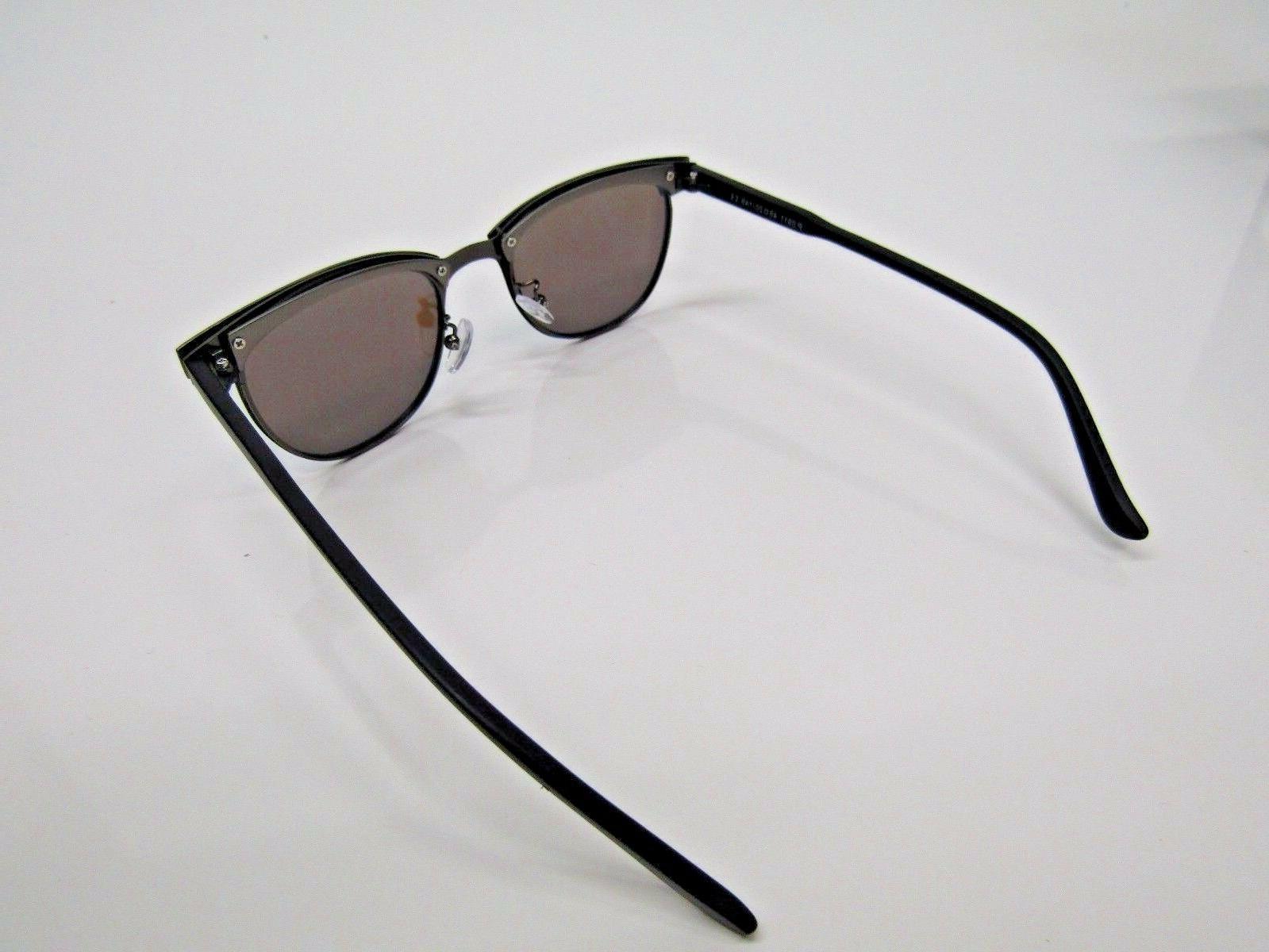 Joopin Sunglasses H9041-10 Metal Blue