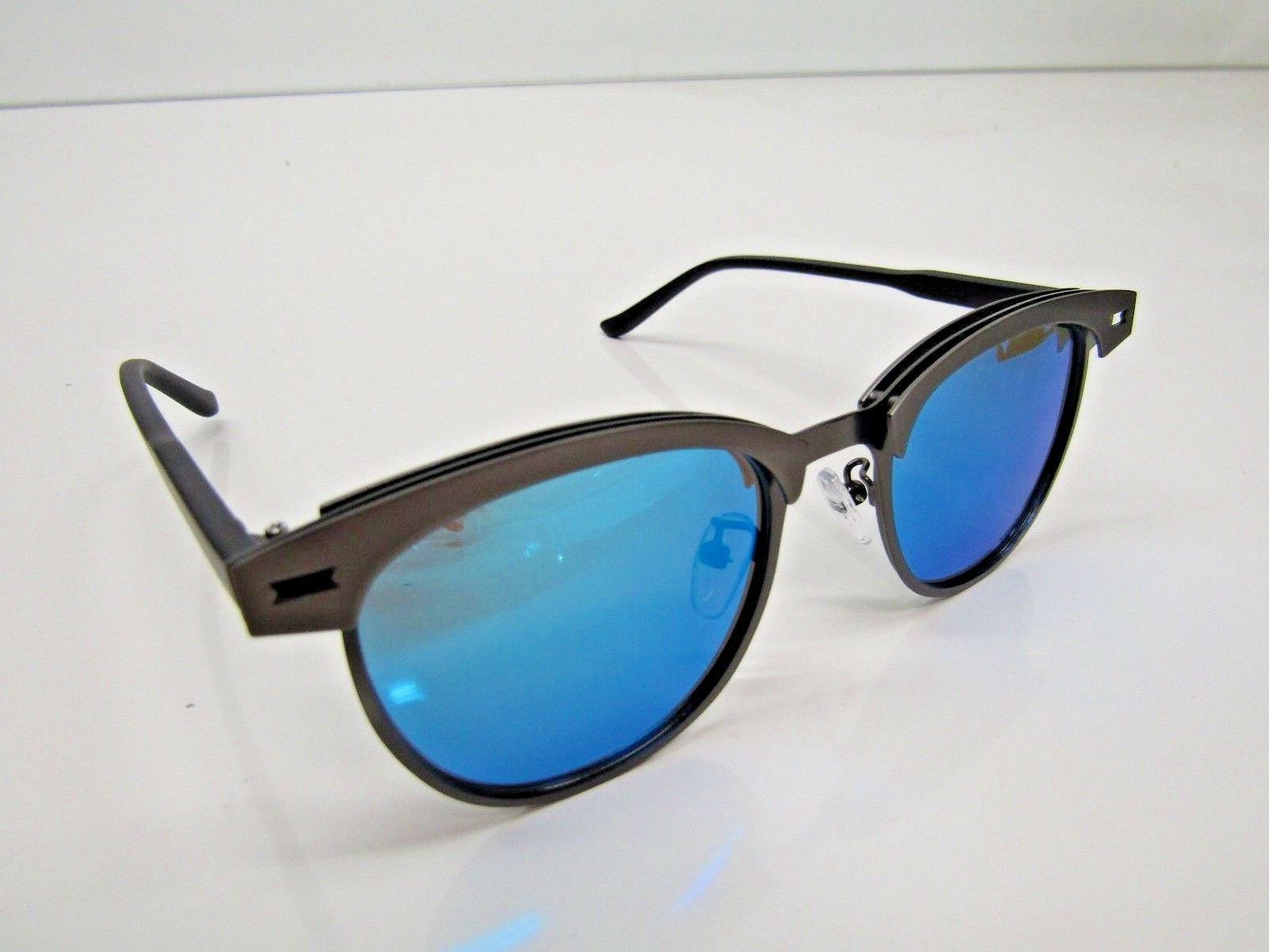 semi rimless polarized sunglasses h9041 10 metal