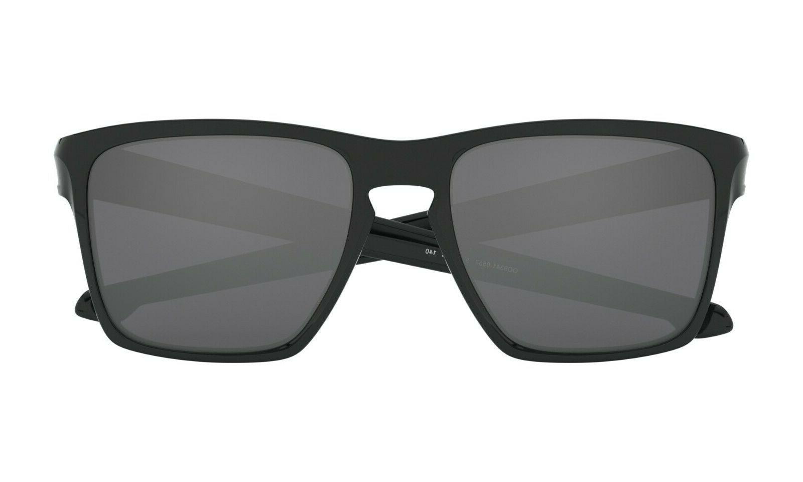 Oakley OO9341-05 Polished Black Frame W/ Black