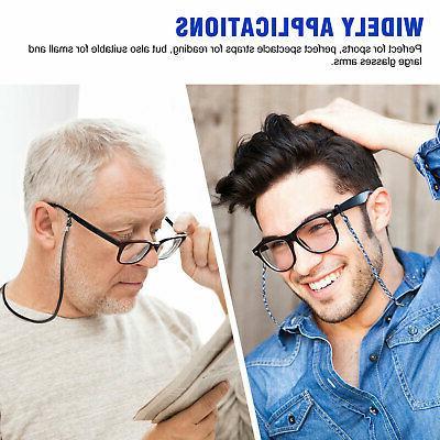 5PCS Cord Strap Sunglasses Eyeglasses String Lanyard