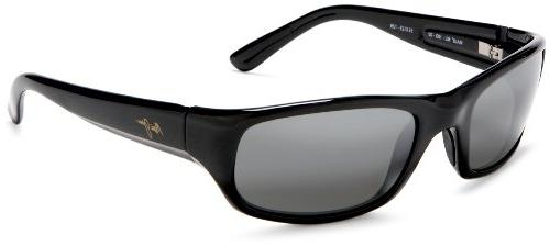 Maui Jim Stingray Glass Polarized Sunglasses
