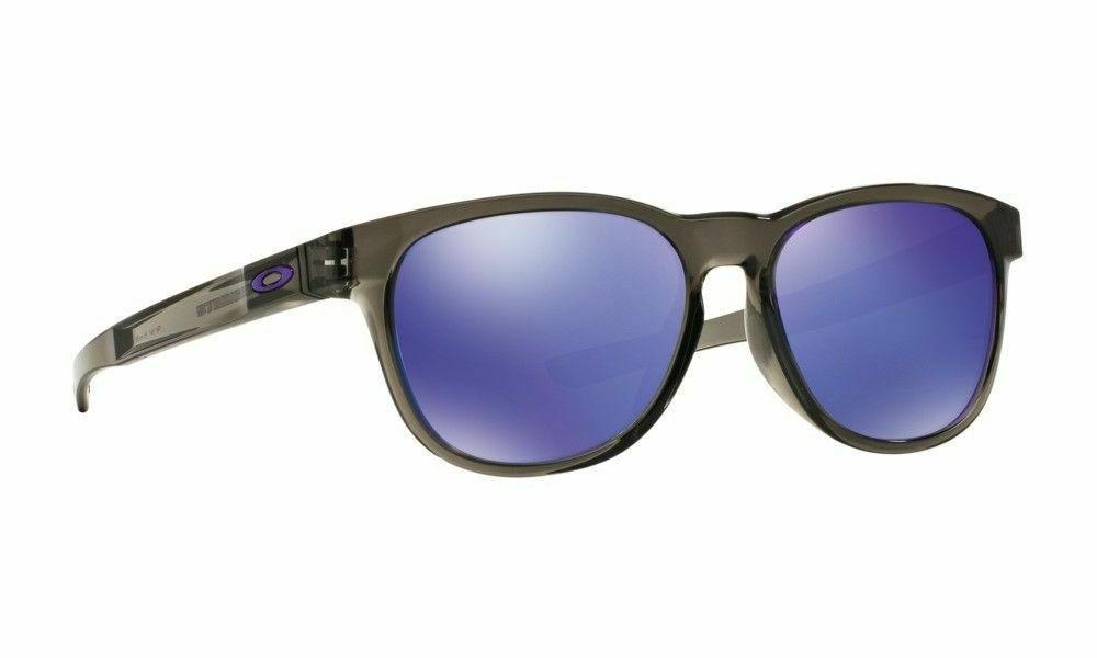 stringer sunglasses oo9315 05 grey smoke frame