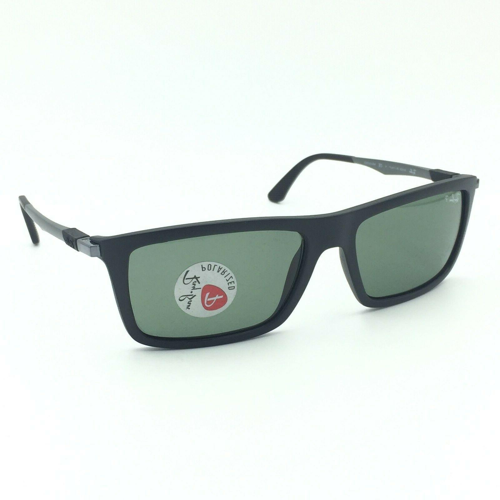 Ray-Ban Sunglasses, RB4214 59