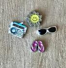 Floating Charms Sunglasses Beach Summer Ocean fit Origami Ow