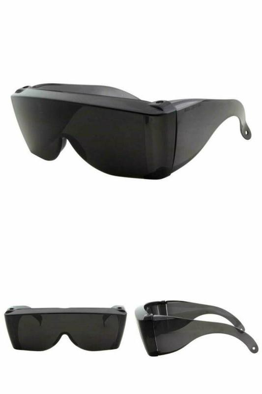 sunglasses cover ups black fit over wrap