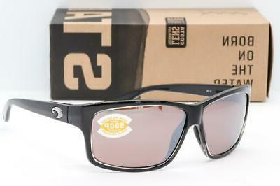 Costa Del Mar Sunglasses Cut Polarized UT 47 OSCP