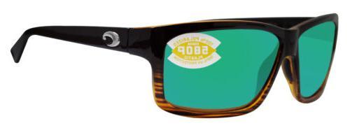 Costa Del Mar Sunglasses Cut Polarized UT 52 OGMP