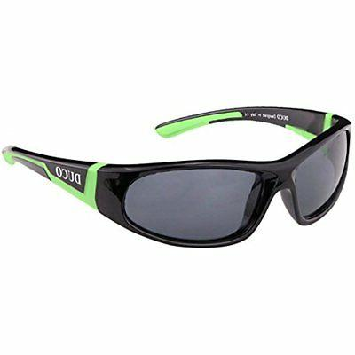 Sunglasses Duco Kids Sports Style Polarized Rubber Flexible