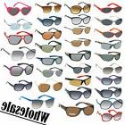 Sunglasses Glasses Wholesale buy 12 to 96 Pairs Assorted Sty