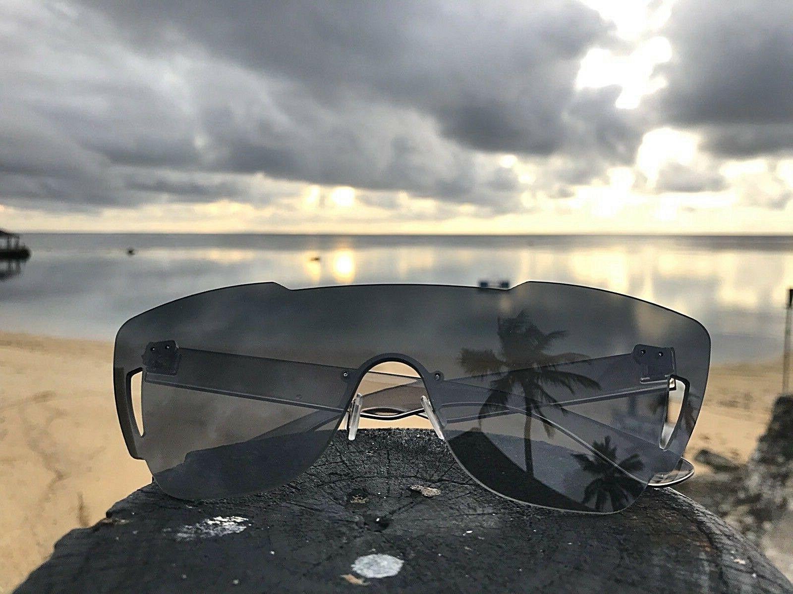 Sunglasses Mask LOOP Women Shadz PINK SHIELD