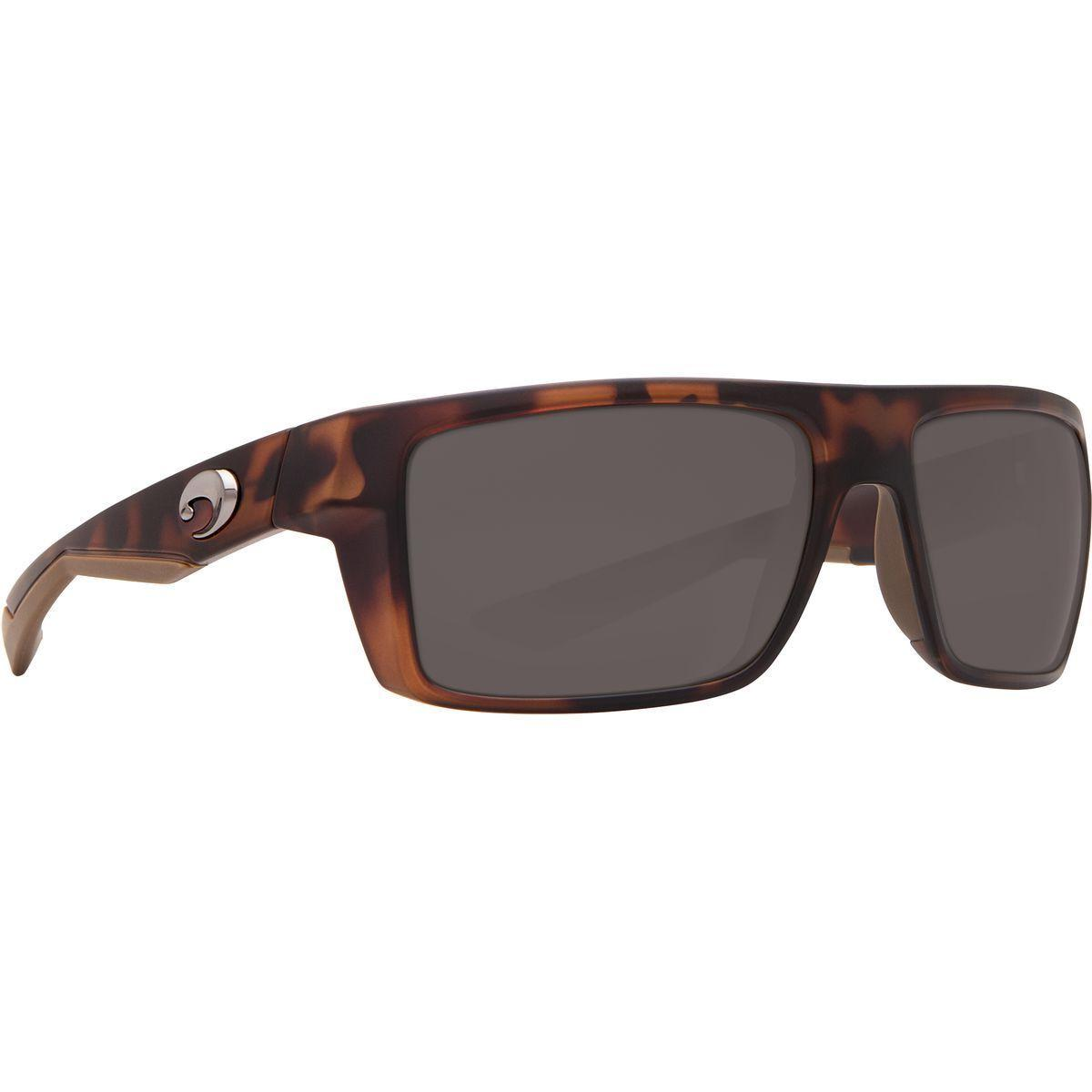 Costa Del Mar Sunglasses Motu Polarized MTU 66 OGGLP