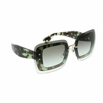 Miu Miu Sunglasses MU02RS UAG0A7