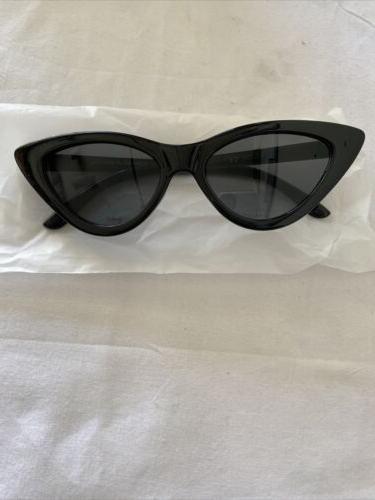 sunglasses open box