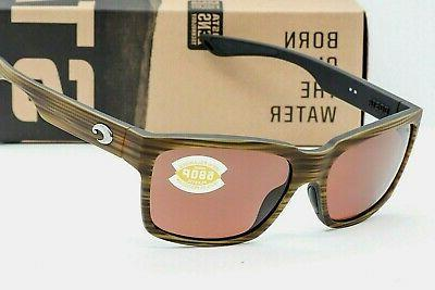 Costa Del Mar Sunglasses Playa Polarized PY 103 OCP