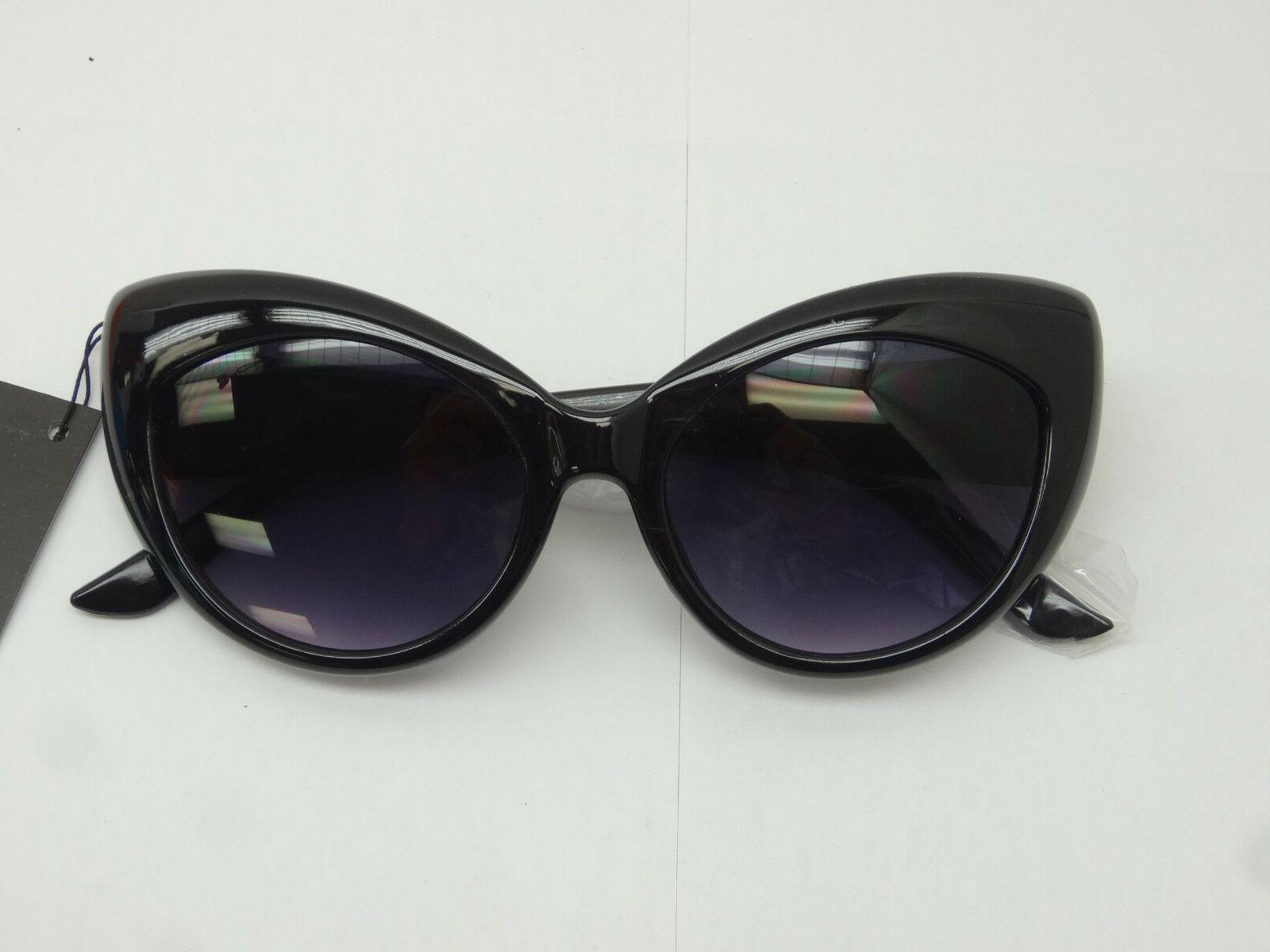 sunglasses super cateyes vintage inspired fashion mod
