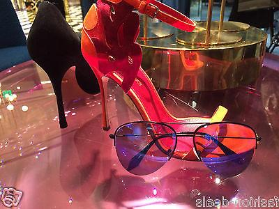 "Sunglasses Aviator ""SUPER Mirror Lenses Big Large Women Men"