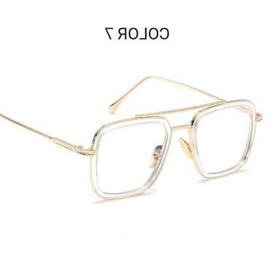 Tony Sunglasses Avengers Sunglasses Gradient