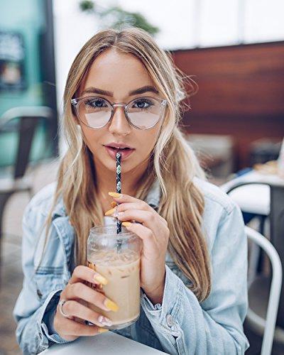 WearMe Pro - Clear Frame Glasses
