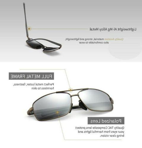 SUNGAIT Lightweight Polarized