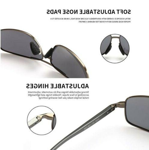 SUNGAIT Ultra Lightweight Polarized FAST SHIP