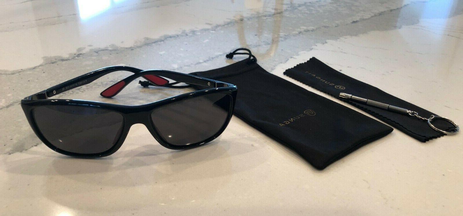 SUNGAIT Unisex Fashion NEW