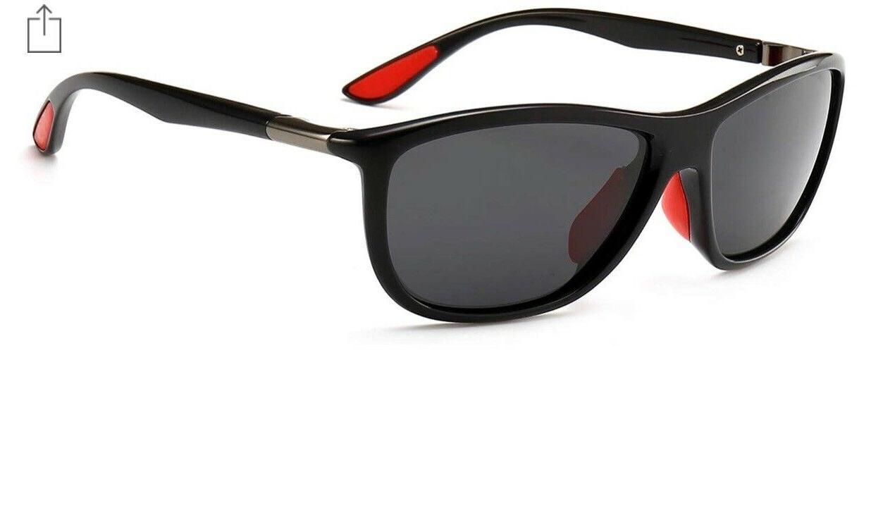 unisex polarized sunglasses fashion sun glasses uv400