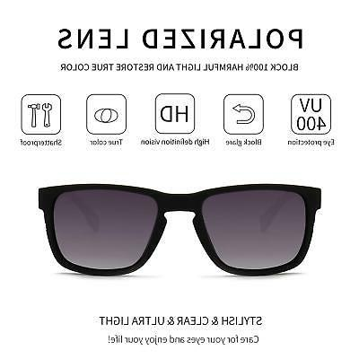 SUNGAIT Sunglasses Stylish Sun Glasses Spring